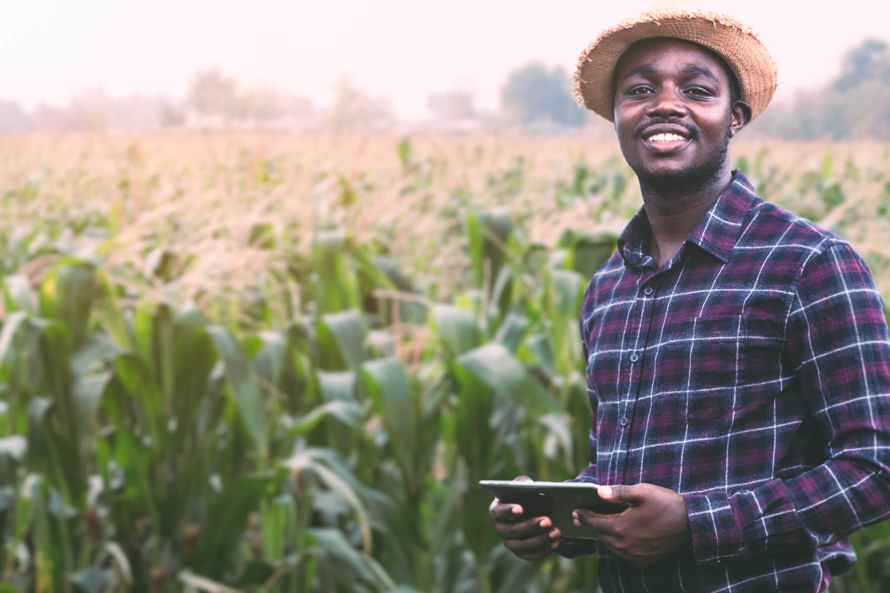 Ten (10) Agribusiness Startups participates in Agritech Investment Readiness Accelerator Program