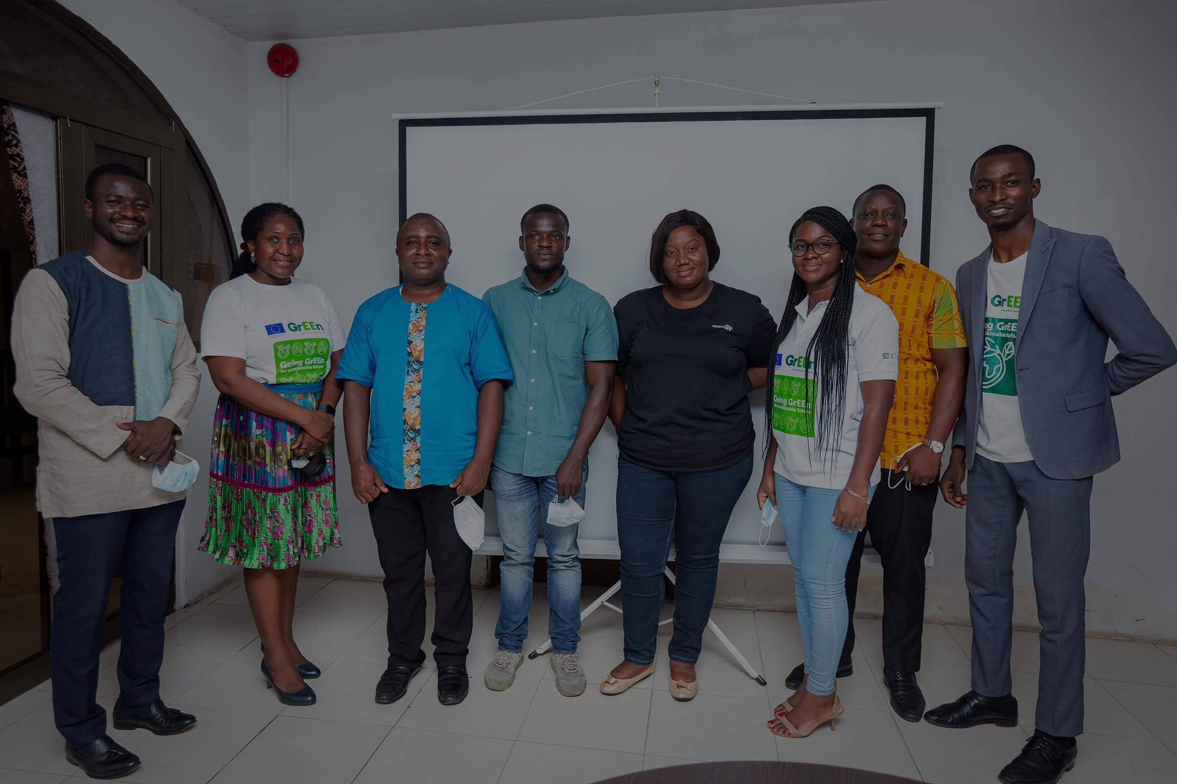 SNV Ghana and Innohub launches the GrEEn Acceleration Programme